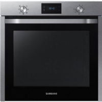 Samsung NV75K3340RSS Built-In Electric Single Oven